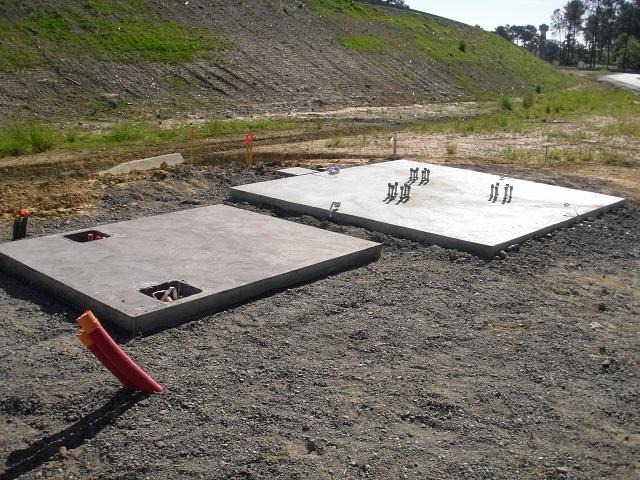Genie civil tarn batiment 31 et 81 construction logement for Construction piscine langon